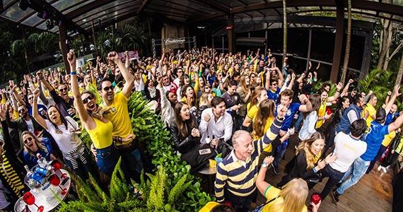 Tivoli Fire Up prepra transmissão da seleção brasileira na Copa América Eventos BaresSP 570x300 imagem