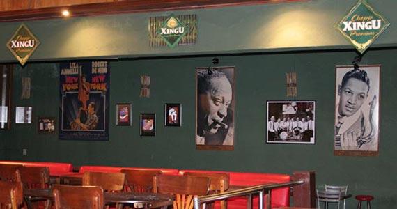 Baile do Ricksow anima a noite no Ton Ton Jazz Eventos BaresSP 570x300 imagem
