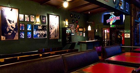 Só Ciro traz uma noite de MPB ao Ton Ton Jazz Eventos BaresSP 570x300 imagem