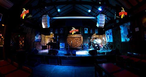 Banda No Script e Banda Los Peppes tocam pop rock no Ton Ton Eventos BaresSP 570x300 imagem