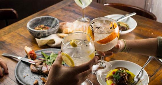 Torero Valese oferece variedade de pratos espanhóis com música ambiente Eventos BaresSP 570x300 imagem