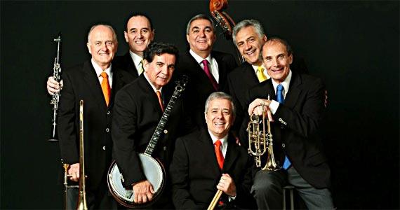 Traditional Jazz Band embala a noite da galera no Bar Madeleine Eventos BaresSP 570x300 imagem