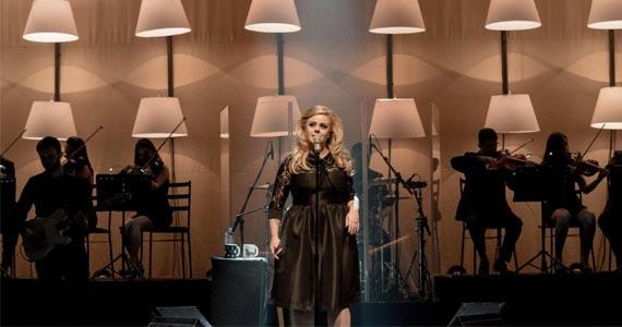 Teatro Bradesco recebe Hello Adele Tribute em homenagem a cantora Eventos BaresSP 570x300 imagem