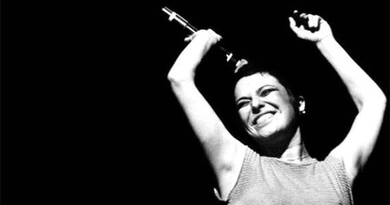 Giselle Maria apresenta um show em homenagem a Elis Regina no All of Jazz Eventos BaresSP 570x300 imagem