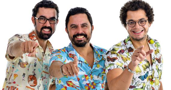 Trio Dona Zefa comanda a Festa Junina do Canto da Ema no domingo BaresSP