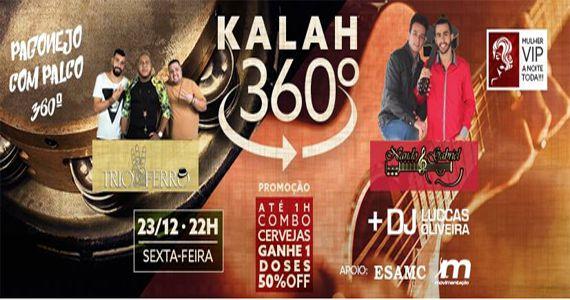 Trio de Ferro, Nando & Gabriel e Dj Luccas Oliveira no Espaço Kalah Eventos BaresSP 570x300 imagem