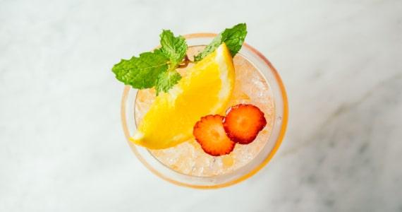 Tipos de gin