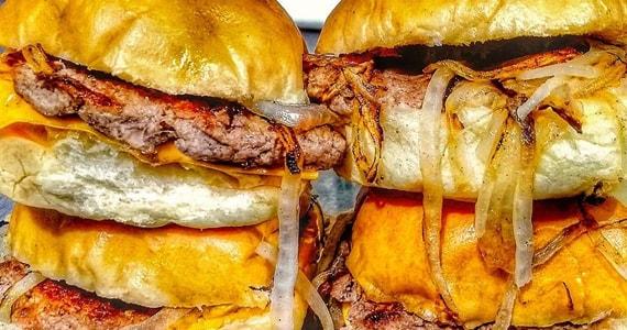 Turbo Burger cria promoção especial para celebrar o Dia Mundial do Hambúrguer Eventos BaresSP 570x300 imagem