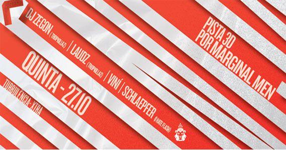 Turbulência Xtra com Marginal Men, Zegon e Laudz no Lions Nightclub Eventos BaresSP 570x300 imagem