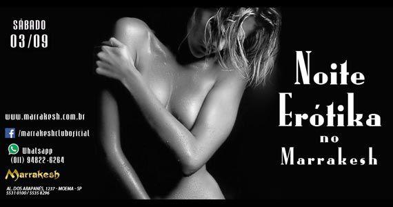 Marrakesh Club recebe a Noite Erótika para animar o sábado com swing e erotismo Eventos BaresSP 570x300 imagem