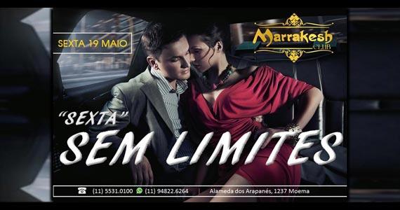 Marrakesh Club recebe a Sexta Sem Limites com muito erotismo Eventos BaresSP 570x300 imagem