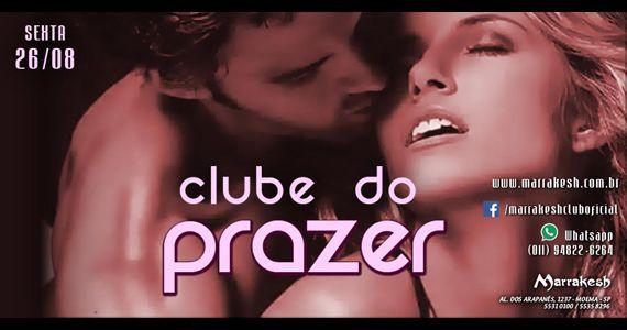 Clube do Prazer anima a sexta-feira com muito erotismo no Marrakesh Club Eventos BaresSP 570x300 imagem