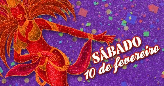 Segundo dia de desfile para o Carnaval 2018 das Escolas de Samba de SP sábado no Anhembi Eventos BaresSP 570x300 imagem