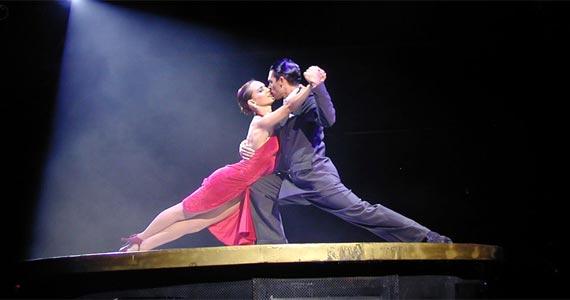 Espetáculo Uma Noite em Buenos Aires - Tributo a Astor Piazolla no dia 13 de maio no Tom Brasil Eventos BaresSP 570x300 imagem