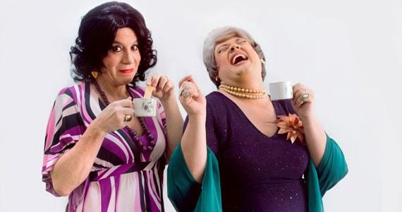Eduardo Martini e Raphael Gama abrem temporada de Uma Lagrima para Alfredo no Teatro Folha Eventos BaresSP 570x300 imagem