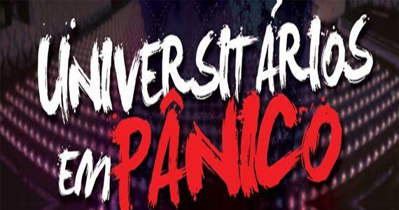Festa dos Universitários em Pânico com Open Bar no Espaço Kalah Eventos BaresSP 570x300 imagem