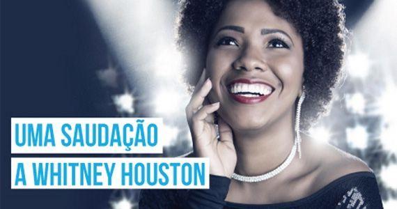 Vanessa Jackson  faz homenagem a atriz e cantora Whitney Houston no Theatro Net São Paulo Eventos BaresSP 570x300 imagem