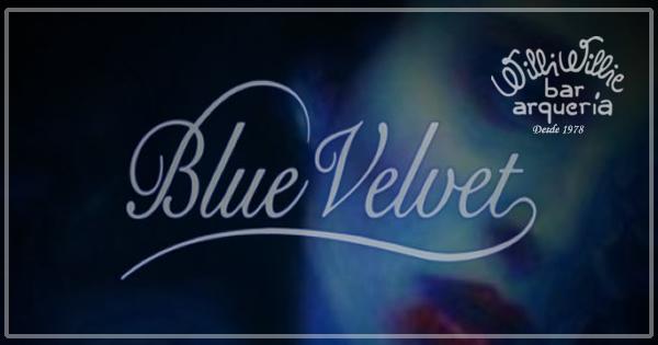 Programação - Banda Blue Velvet (Punk / Rock Alternativo)