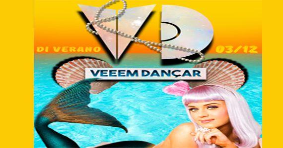 Sábado é dia de Veeem Dançar com o Dj convidado Rogerio Fagundes agitando a noite da Bubu Eventos BaresSP 570x300 imagem