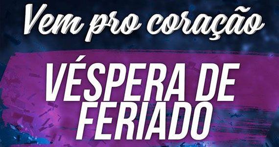 Marcello Campos, Bruno Miguel e Eder Brandão apimentam o feriado no Coração Sertanejo Eventos BaresSP 570x300 imagem