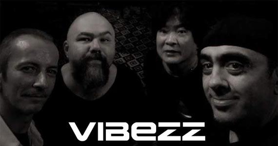 O melhor dos pop rock dos anos 70, 80 e 90 no The Orleans com a banda Vibezz Eventos BaresSP 570x300 imagem