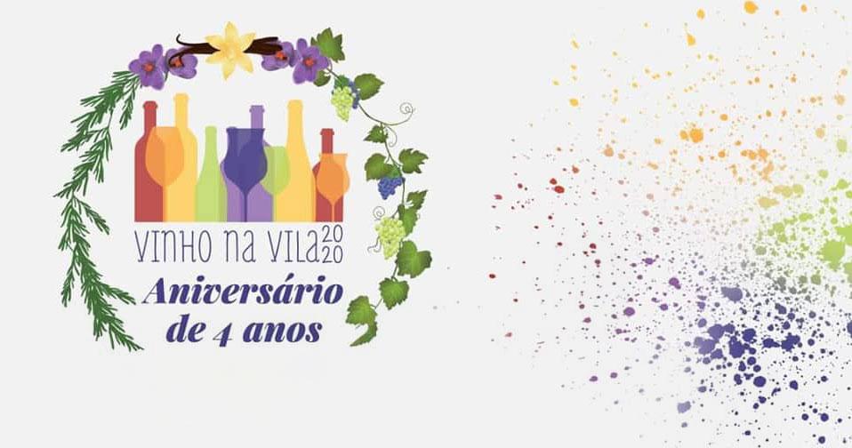 Vinho na Vila 2020 será realizado na Casa das Caldeiras Eventos BaresSP 570x300 imagem