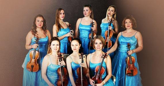 Diretamente da Rússia, Violinos Mágicos de Moscou chega ao Teatro Bradesco Eventos BaresSP 570x300 imagem