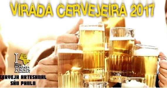 Festa de Réveillon com Open Chopp, Churrasco e muito rock'n roll na Cervejaria Artesanal  Eventos BaresSP 570x300 imagem