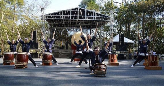 São Paulo recebe de braços abertos a cultura oriental na Virada Cultural 217 Eventos BaresSP 570x300 imagem