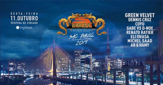 Warung Tour São Paulo realiza nova edição no Estádio do Canindé Eventos BaresSP 570x300 imagem