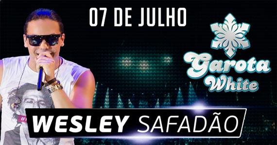 Wesley Safadão volta a São Paulo e traz o show 'Garota White 2017' ao Espaço das Américas Eventos BaresSP 570x300 imagem