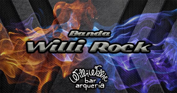 Banda residente no Willi Willie