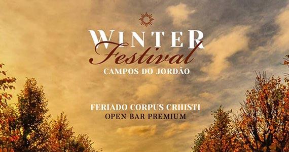 Winter Festival promove festa premium em Campos do Jordão Eventos BaresSP 570x300 imagem