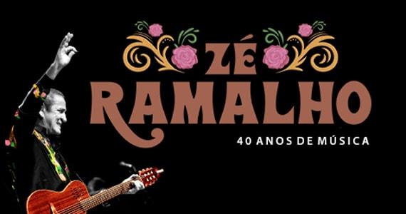 Teatro Bradesco será a próxima parada da turnê de Zé Ramalho em Outubro Eventos BaresSP 570x300 imagem