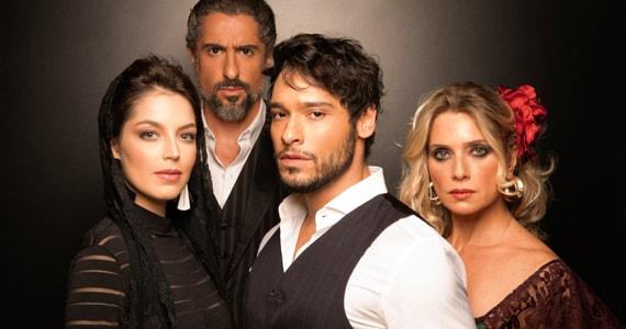 Zorro, Nasce uma Lenda estreia no Teatro Santander com Marcos Mion e grande elenco Eventos BaresSP 570x300 imagem