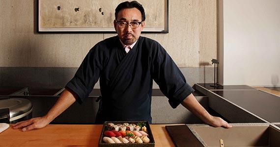 Jun Sakamoto é opção de comemoração antecipada do Dia dos Pais Eventos BaresSP 570x300 imagem