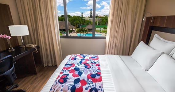 Marriott São Paulo Airport Hotel apresenta opções para celebrar o Dia dos Namorados Eventos BaresSP 570x300 imagem