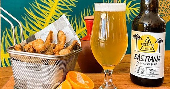 Restaurante Moringa Mantiqueira recebe Temporada Sabores e Cervejas Eventos BaresSP 570x300 imagem