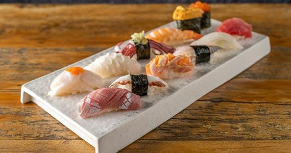 Restaurante Naga oferece degustação exclusiva para o Dia das Mães Eventos BaresSP 570x300 imagem