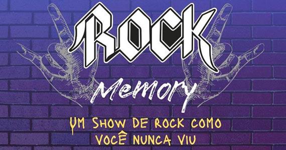Rock Memory realiza show especial no Teatro Opus Eventos BaresSP 570x300 imagem