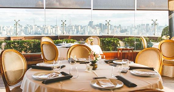 Terraço Itália promove Winne Dinner, menu especial harmonizado com vinhos Eventos BaresSP 570x300 imagem