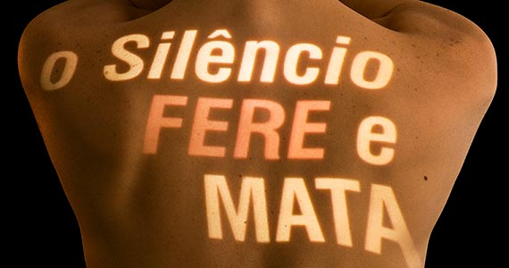 Exposição sobre relacionamentos abusivos na Estação Santa Cecília e Shopping Metrô Tatuapé  Eventos BaresSP 570x300 imagem