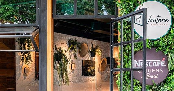 A Ventana Bar & Café oferece cafés especiais para aproveitar o Feriado em São Paulo Eventos BaresSP 570x300 imagem