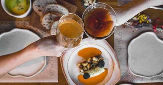 Restaurante Ânimus prepara menu especial para o Dia dos Namorados Eventos BaresSP 570x300 imagem