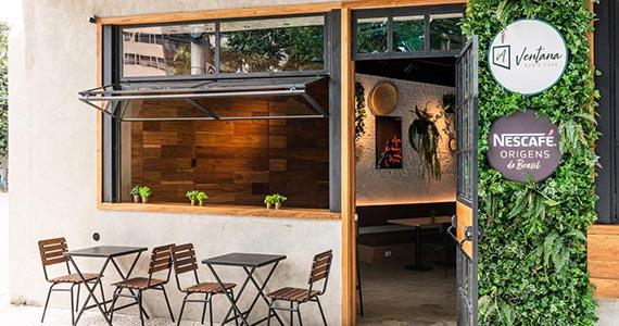 A Ventana Bar & Café oferece jantar especial para casal comemorar o Dia dos Namorados Eventos BaresSP 570x300 imagem
