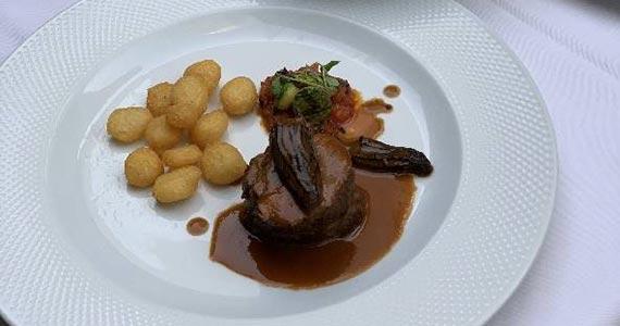 Bistrot de Paris oferece menu degustação em comemoração ao Dia dos Namorados Eventos BaresSP 570x300 imagem