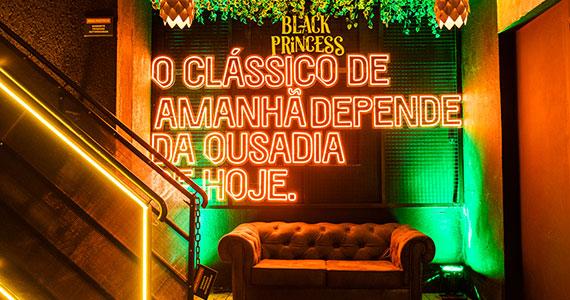 Black Princess House com música ao vivo e programação especial no Largo da Batata  Eventos BaresSP 570x300 imagem