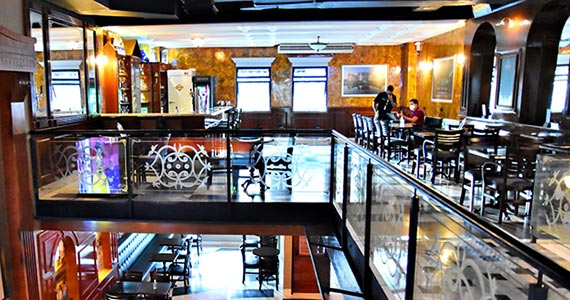 The Blue Pub oferece música ao vivo na região do Itaim Eventos BaresSP 570x300 imagem