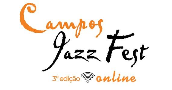 Campos Jazz Fest acontece online e de forma gratuita Eventos BaresSP 570x300 imagem