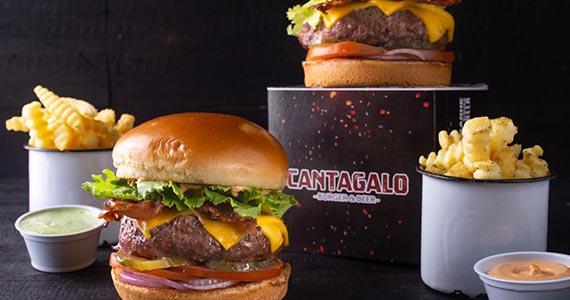 Cantagalo Burger oferece promoção especial para o Dia dos Namorados Eventos BaresSP 570x300 imagem
